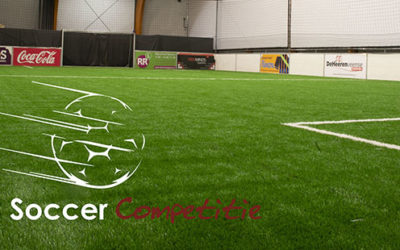 Speedsoccer Competitie