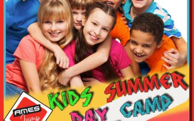 KIDS Summer Day Camp
