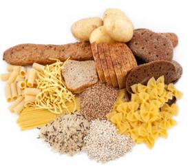 Waarom toch koolhydraten eten?!