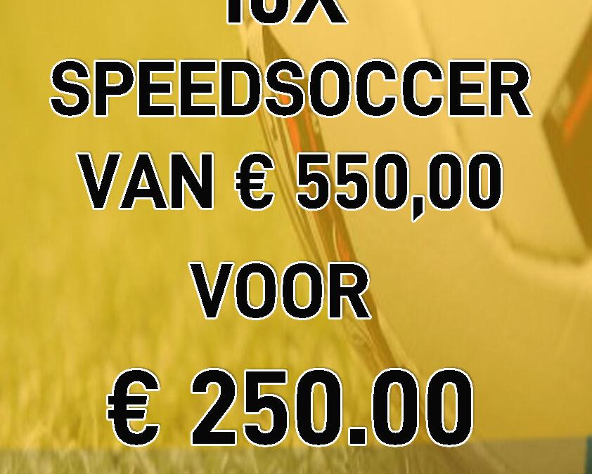Super EK Deal Soccer